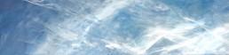 NORAH BORDEN - ALTOSTRATUS, ACRYLIC ON PANEL, 48